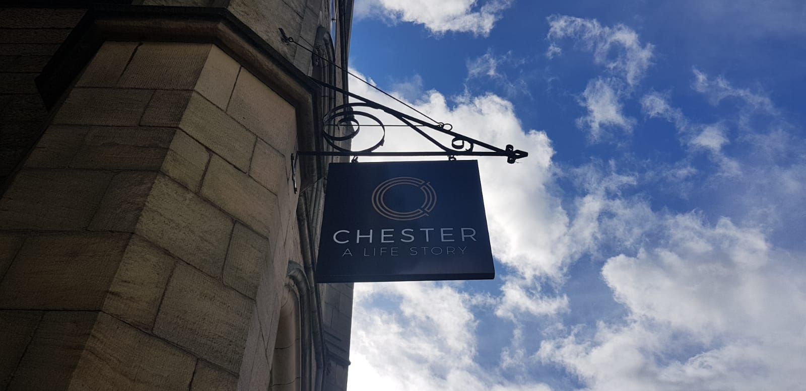 Chester signs