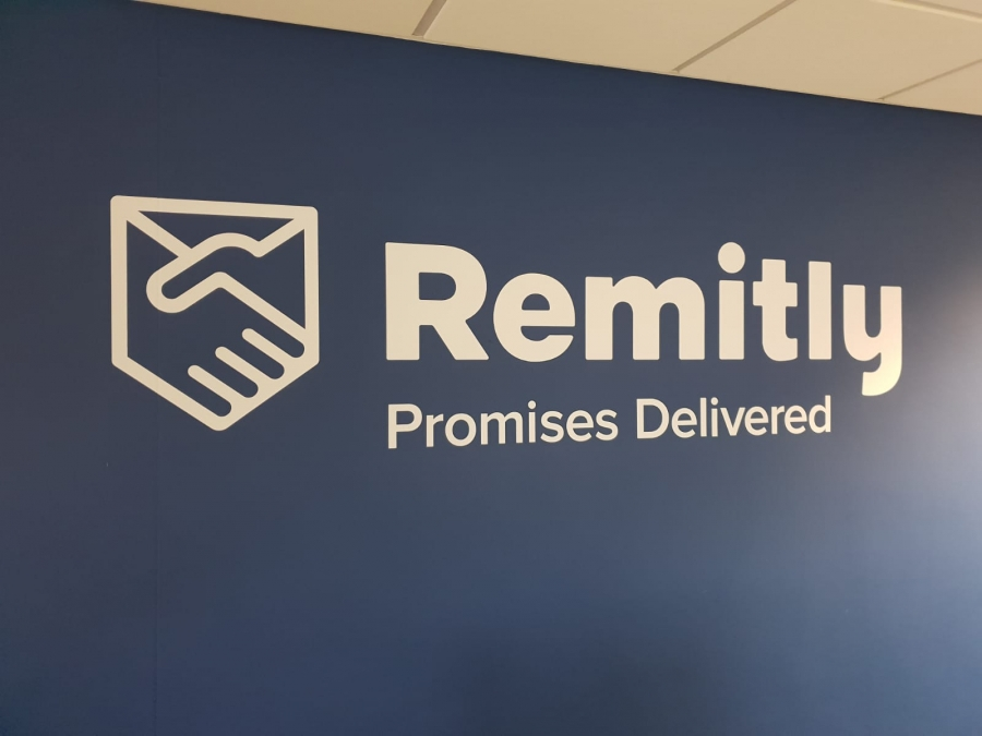 Remitly Financial Services
