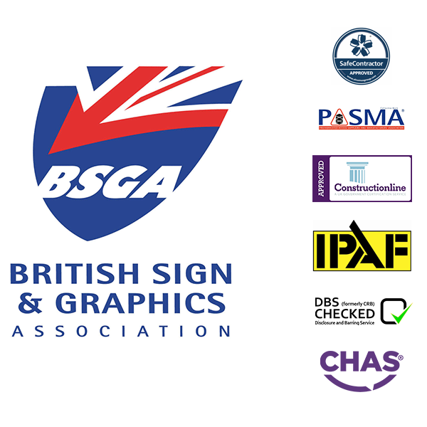 Signs Now Certifications