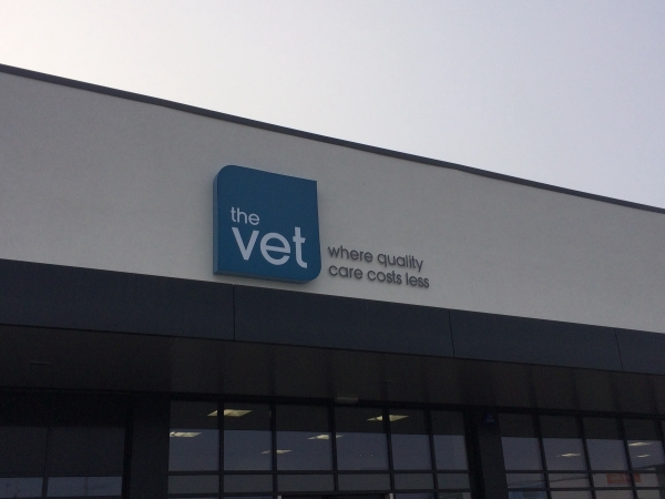 Veterinary signs
