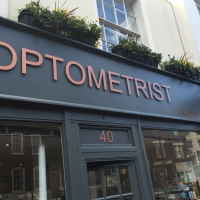 Optician Signs