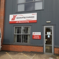 JJS Manufacturing Signs