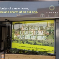 Floreat Estate Agent Signs