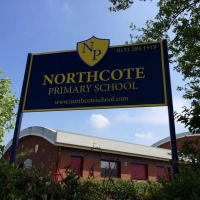 Primary school signs